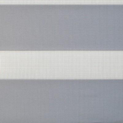 Διπλό ρόλερ Zebra ZS 17 Γκρι