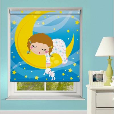 Ρόλερ Μερικής Συσκότισης XN0018 Παιδικό Όνειρο