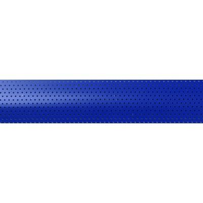Στόρι Αλουμινίου Διάτρητο Μπλε 16mm 10517