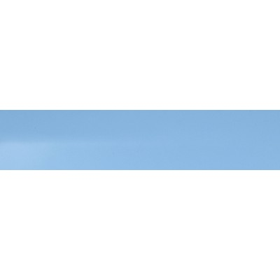 Στόρι Αλουμινίου Μονόχρωμο Γαλάζιο 25mm 04