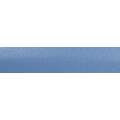 Στόρι Αλουμινίου Μονόχρωμο Γαλάζιο 25mm 23