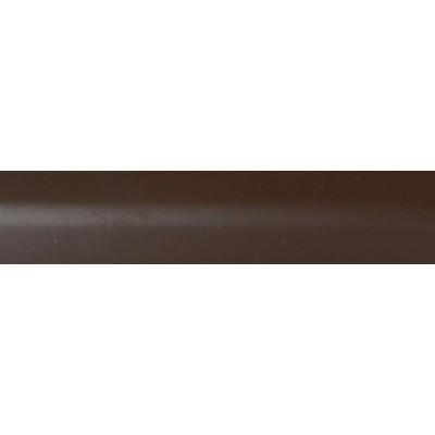 Στόρι Αλουμινίου Μονόχρωμο Καφέ 25mm 17