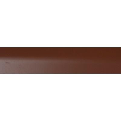 Στόρι Αλουμινίου Μονόχρωμο Καφέ Ανοικτό 25mm 38