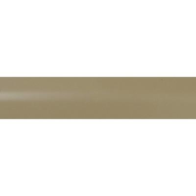 Στόρι Αλουμινίου Μονόχρωμο Καφέ Πούρου 25mm 10