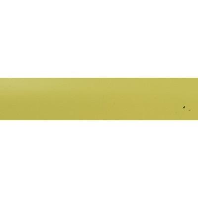 Στόρι Αλουμινίου Μονόχρωμο Κίτρινο Ανοικτό 25mm 03