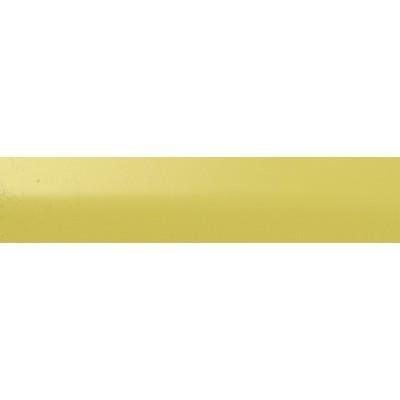 Στόρι Αλουμινίου Μονόχρωμο Κίτρινο 25mm 00