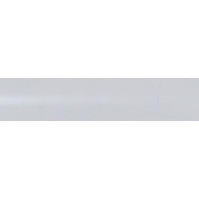 Στόρι Αλουμινίου Μονόχρωμο 25mm Λευκό Ματ 01