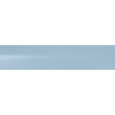 Στόρι Αλουμινίου Μονόχρωμο Γαλάζιο Παστελ 25mm 43