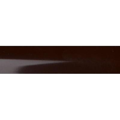 Στόρι Αλουμινίου 16mm Μονόχρωμο Καφέ σκούρο 17