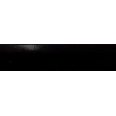 Στόρι Αλουμινίου 16mm Μονόχρωμο Μαύρο 30