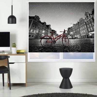 Ρόλερ Ολικής Συσκότισης/Blackout UR0022 Urban-Ποδήλατο