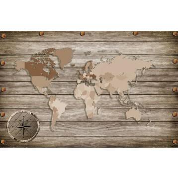 Ρόλερ - Ρολοκουρτίνα Σχέδιο Χάρτες - Πυξίδα - Ρολόγια 61