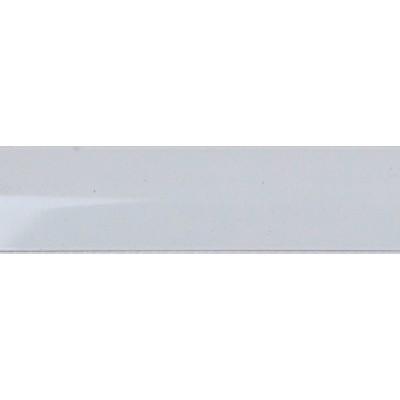 Στόρι Αλουμινίου Μονόχρωμο 25mm Λευκό Γυαλιστερό 01