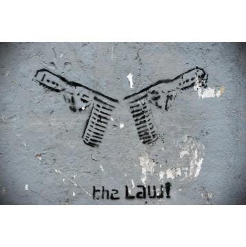 Ταπετσαρία τοίχου Απομιμήσεις Υλικών - Γκράφιτι 116 Τσιμεντένιος Τοίχος